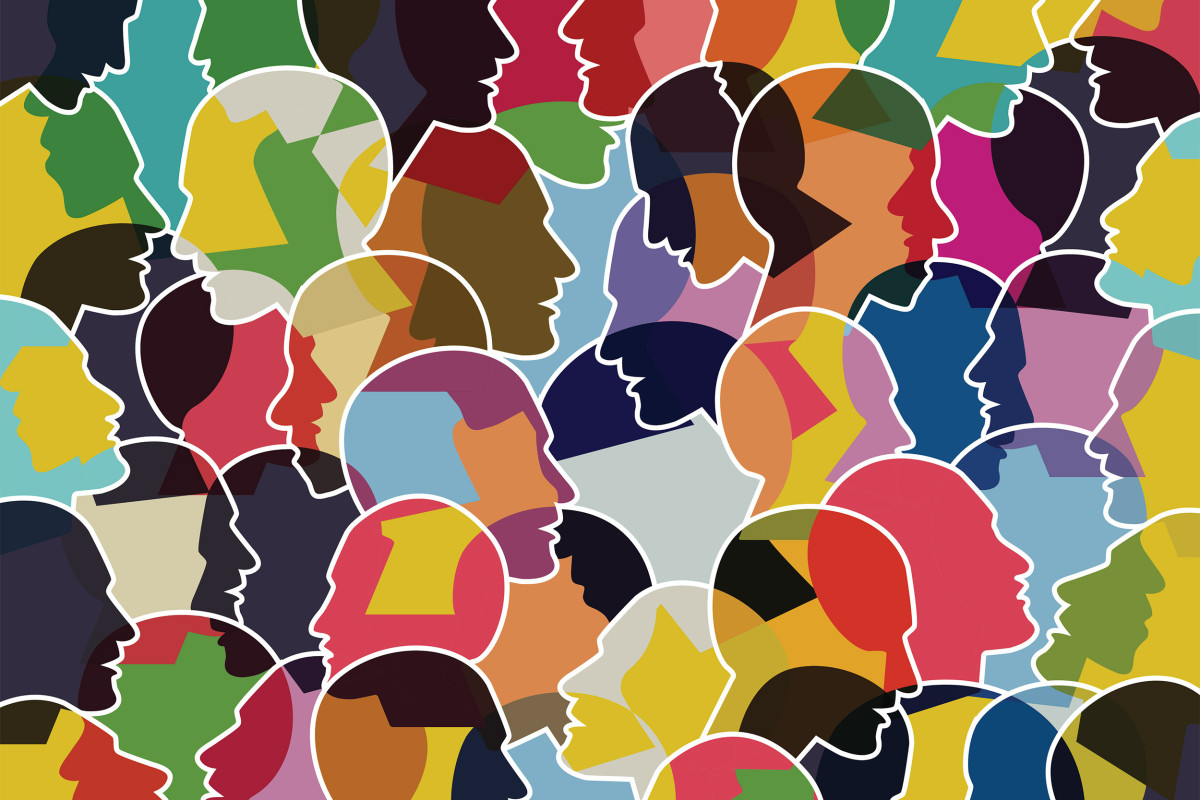 demonstrate an appreciation of diversity and difference